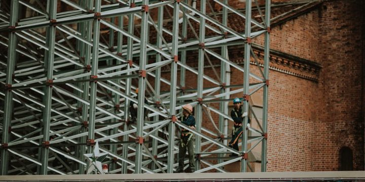 Did You Know About These Different Types of Scaffolding?