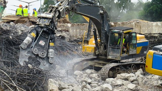 The Benefit of Outsourcing Demolition Services in Sydney