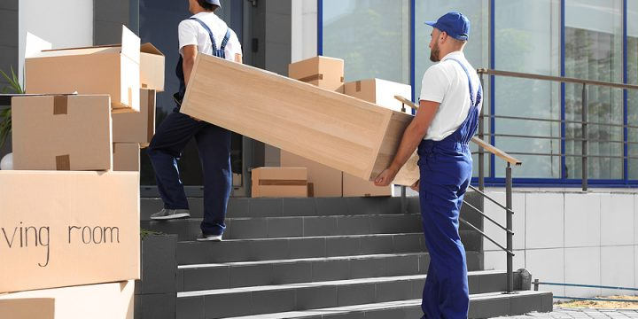 Top 3 Situations To Use Liverpool Removalists