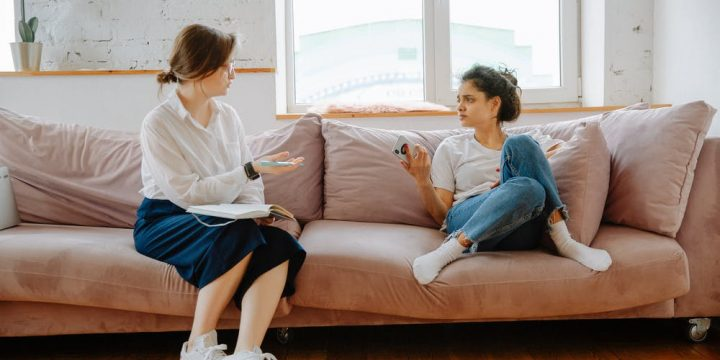 The Benefits of Early Intervention With NDIS Speech Therapy Services